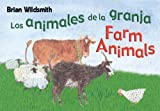 Brian Wildsmith: Brian Wildsmith's Farm Animals/Los animales de la granja (English/Spanish bilingual edition)