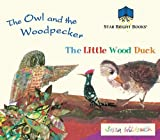 Wildsmith, Brian: The Little Wood Duck (Book & CD)