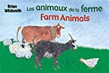 Brian Wildsmith: Farm Animals (French/English)