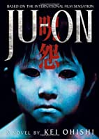 Ju-On by Kei Ohishi