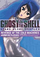 Revenge of the Cold Machines by Junichi…