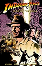 Indiana Jones and the Tomb of the Gods #2 by…
