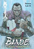 Samura, Hiroaki: Blade of the Immortal, Vol. 21: Demon Lair II