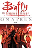 Tom Fassbender: Buffy The Vampire Slayer Omnibus Volume 7