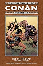 The Chronicles of Conan, Vol.18: Isle of the…