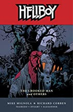 Hellboy Volume 10: The Crooked Man and…