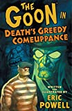 Powell, Eric: The Goon, Vol. 10: Death's Greedy Comeuppance