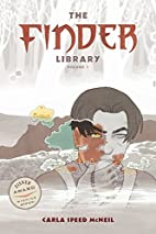 Finder Library: Volume 1 by Carla Speed…