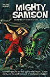 Binder, Otto: Mighty Samson Archives Volume 2