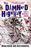 Mamatas, Nick: The Damned Highway: Fear and Loathing in Arkham