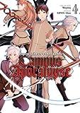 Acheter Neon Genesis Evangelion - Campus Apocalypse volume 4 sur Amazon