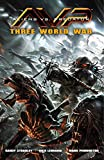 Stradley, Randy: Aliens vs. Predator: Three World War