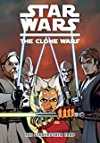 Barr, Mike W.: Star Wars: The Clone Wars - The Starcrusher Trap