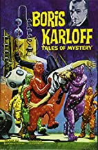 Boris Karloff Tales of Mystery Archives,…