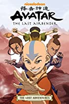 Avatar: The Last Airbender - The Lost…