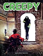 Creepy Archives Volume 11 by Archie Goodwin