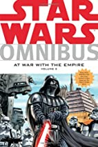 At War with the Empire, Volume 2 by Rob…