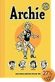 Archie Archives Volume 2