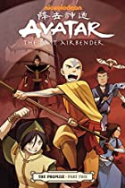 Avatar: The Last Airbender - The Promise,…