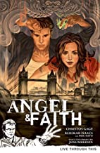 Angel & Faith (Season 9, Vol 1): Live…