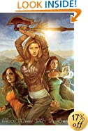 Buffy the Vampire Slayer Season 8 Library Edition Volume 1