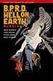 Mignola, Mike: B.P.R.D. Hell on Earth Volume 3: Russia