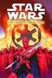 Mike Richardson: Star Wars: The Crimson Empire Saga (Star Wars (Dark Horse))