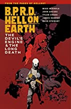 B.P.R.D. Hell on Earth, Vol. 4: The Devil's…