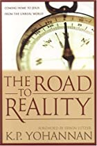 The Road To Reality: COMING TO JESUS FROM AN&hellip;