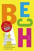The Beach Book by Melcher Media
