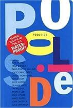 Poolside (Durabooks) by Melcher Media