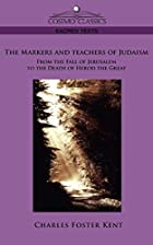Makers and Teachers of Judaism: From the…