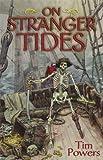 Cover of Tim Powers' On Stranger Tides
