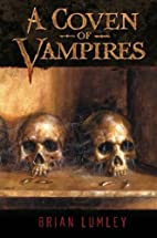 A Coven of Vampires by Brian Lumley
