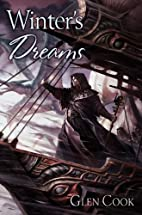Winter's Dreams by Glen Cook