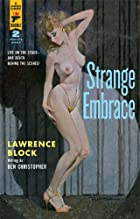 Strange Embrace / 69 Barrow Street by…