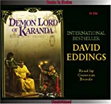 David Eddings: Demon Lord of Karanda