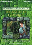 Cecilia Dart-Thornton: The Battle of Evernight, Bitterbynde Series, Book 3, Part 1