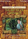 Cecilia Dart-Thornton: Battle of Evernight, Bitterbynde Series, Book 3, part 2