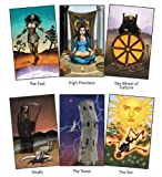 Pollack, Rachel: Buffy The Vampire Slayer Tarot Cards