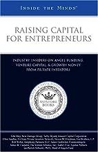 Raising Capital for Entrepreneurs: Industry…