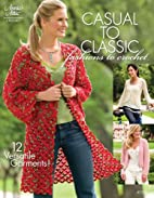 Casual to Classic Fashions by Ann Stratton
