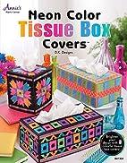 Neon Color Tissue Box Covers (Annie's…