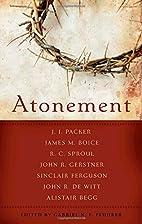Atonement by Gabriel N E Fluhrer (Editor)