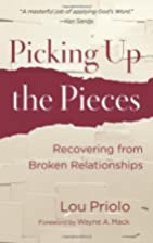 Picking Up the Pieces: Recovering from…