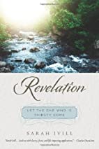 Revelation: Let the One Who Is Thirsty Come…