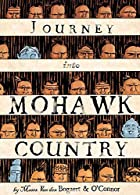 Journey Into Mohawk Country by George…