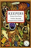 Frank, John: Keepers: Treasure-hunt Poems