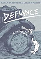 Defiance: Resistance Book 2 by Carla…