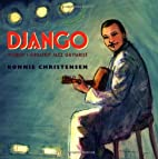 Django by Bonnie Christensen